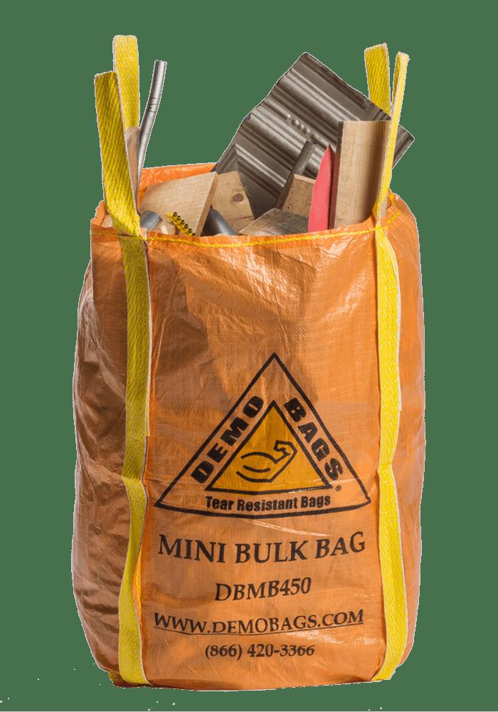 42c8a1b297 Small Mini-Bulk Bags 450